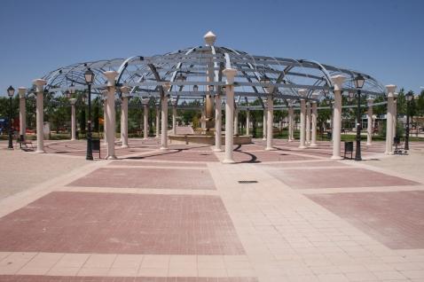 Parque ferial 5