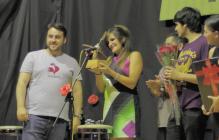I Premio Victor Catalán Polo